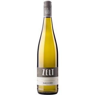 2018 Blanc de Noirs Trocken - Weingut Zelt