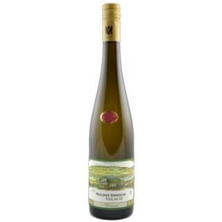 """2012 Wehlener Sonnenuhr """"Devon"""" Riesling GG trocken - Weingut S. A. Prüm"""