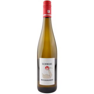 2020 Weißburgunder VDP.GUTSWEIN trocken - Weingut Zur Schwane