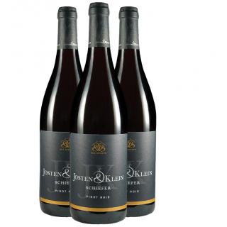 Schiefer Pinot Noir - Paket