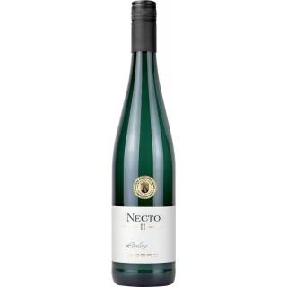 2015 NECTO II Premium Riesling feinherb - Weingut Römerhof