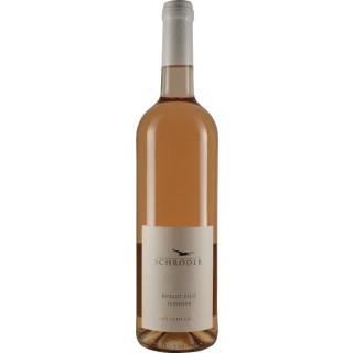 2019 Merlot Rosé feinherb - Weingut Arno Schröder