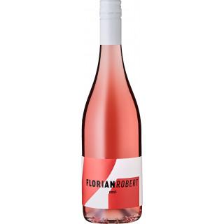 2018 Rose trocken - FLORIANROBERT Wein