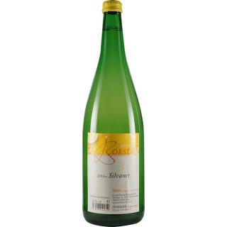 2018 Silvaner trocken 1L - Weingut Borst