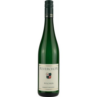2017 Filzener Pulchen Riesling Kabinett fruchtig - Weingut Reverchon