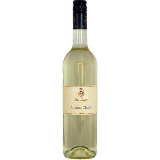 2020 Rivaner halbtrocken - Weingut Knodt-Trossen