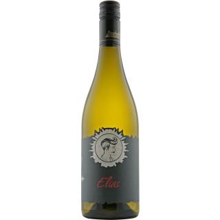 2019 Elias trocken - Rockabilly Weinkult
