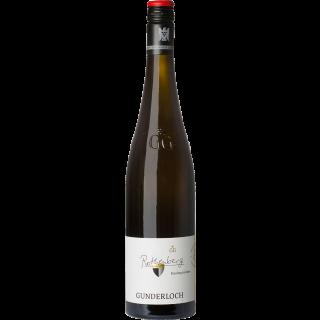 2016 Gunderloch Riesling Rothenberg tr. GG trocken - Weingut Gunderloch