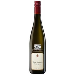 2012 Ürziger Würzgarten Riesling Spätlese Fruchtig edelsüß - Weingut C.H. Berres