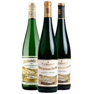 Auslese-Paket // Weingut Witwe Dr. H. Thanisch, Erben Müller-Burggraef