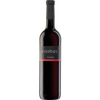 2019 Dornfelder feinherb - WeinGut Hermes