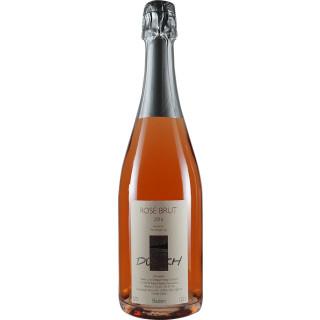 2016 Rosé Sekt brut - Weingut Dütsch
