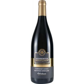 2015 Cabernet Dorsa Spätlese trocken - Weinkontor Edenkoben (Winzergenossenschaft Edenkoben)