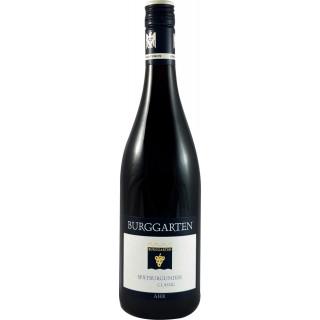 2018 Ahr Spätburgunder Classic Qualitätswein trocken - Weingut Burggarten