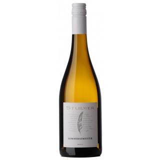 2018 Sommersemester Weißwein-Cuvée Halbtrocken - Weingut Studier