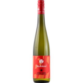 2017 Niersteiner Riesling 'Roter Hang' trocken BIO - Weingut Wedekind