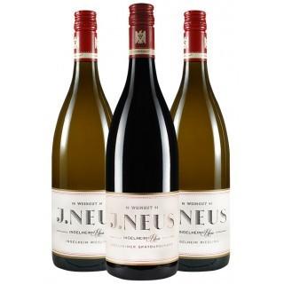 J.Neus-Ortswein-Probierpaket  - Weingut J.Neus