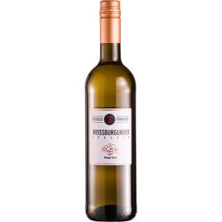 2016 Weißburgunder Terroir trocken - Weingut Eisele