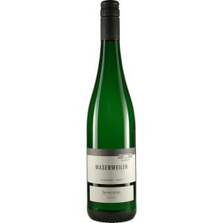 2019 Vulkanfelsen Scheurebe lieblich - Weinhaus Wasenweiler Winzer