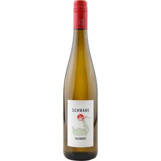 2020 Silvaner trocken - Weingut Zur Schwane