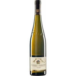 2016 Kaseler Nies'chen Riesling VDP.Großes Gewächs trocken - Weingut Reichsgraf von Kesselstatt