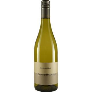 2020 Sauvignon blanc trocken - Wein- & Sektgut Stortz-Nicolaus