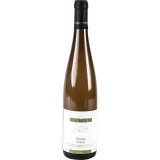2020 Forster Stift Riesling trocken - Weingut Peter
