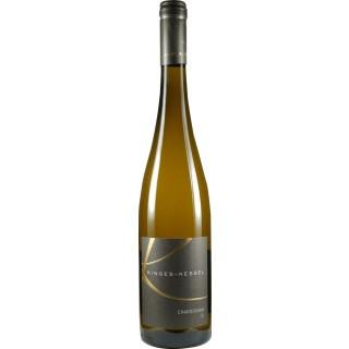 2018 Chardonnay -S- trocken - Weingut Kinges-Kessel