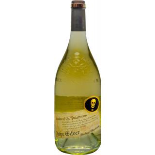 2019 John Silver Riesling & Chardonnay trocken - Weingut Lergenmüller