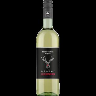 Glühwein Weiß 0,75l - Becksteiner Winzer eG