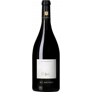 2015 Merlot trocken Bio - Weingut St. Antony