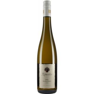 2016 Hölle Riesling Kabinett trocken - Weingut Künstler