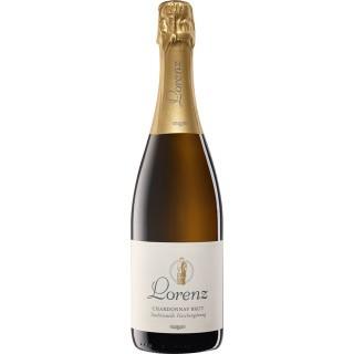 2018 Chardonnay brut - Weingut Lorenz