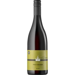 2015 Grafenberg Leingarten Pinot Meunier BIO - Weingut Weinreuter