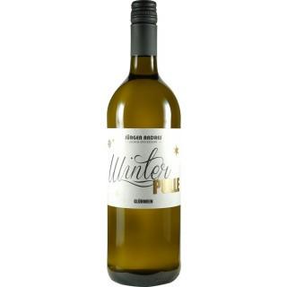 Glühwein Winterpulle weiß 1L - Weingut Andres