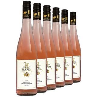 Spätburgunder Rosé-Paket BIO // Weingut Hamm
