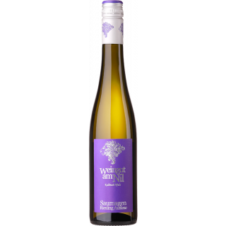 2017 Kallstadter Saumagen Riesling Auslese 0,5L - Weingut am Nil