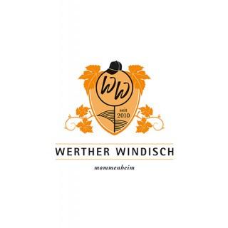 2018 Cuvee Weiß trocken - Weingut Werther Windisch