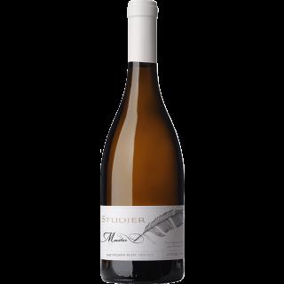2018 Sauvignon Blanc MASTER trocken - Weingut Studier