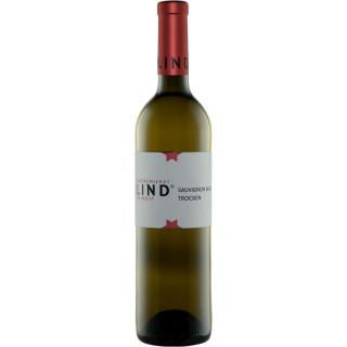 2018 Sauvignon Blanc trocken | Mandelpfad BIO - Weingut Ökonomierat Lind