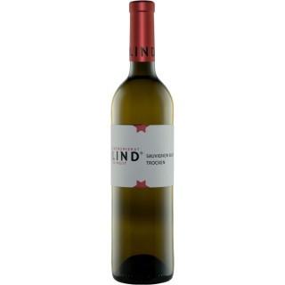 2020 Sauvignon Blanc   Mandelpfad trocken Bio - Weingut Ökonomierat Lind