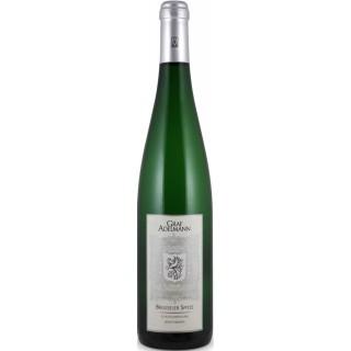 """2008 """"Brüssele'r Spitze"""" Kleinbottwarer Süßmund Riesling Auslese edelsüß (0,5L) - Weingut Graf Adelmann"""