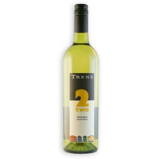 2020 Trenz 2 Two Blanc trocken - Weingut Trenz