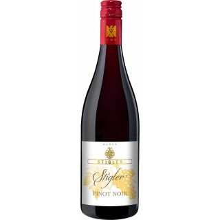 2014 STIGLERs Pinot Noir VDP.GUTSWEIN trocken - Weingut Stigler