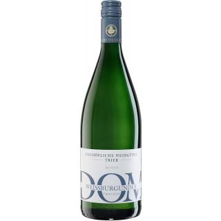 2018 DOM Weißburgunder Trocken 1L - Bischöfliche Weingüter Trier