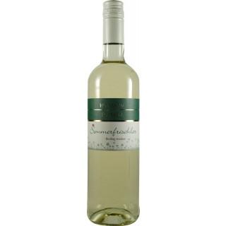 2018 Sommerfrischler Riesling Trocken - Weinbau Hofmann