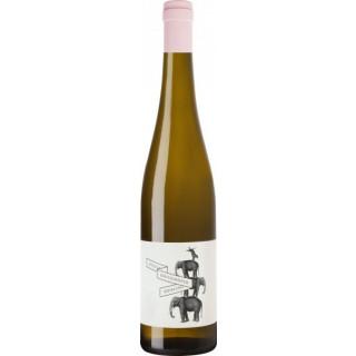 2017 Riesling Reserve BIO - Weingut Bietighöfer