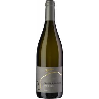 2017 Grauer Burgunder BARRIQUE trocken - Weingut Heiden