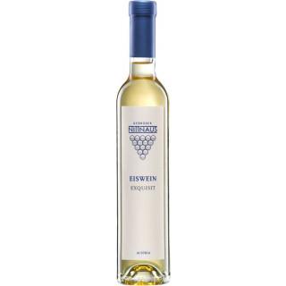 2018 Eiswein Exquisit edelsüß 0,375L - Weingut Gebrüder Nittnaus
