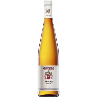 2020 Riesling VDP.Gutswein trocken - Weingut K.F. Groebe